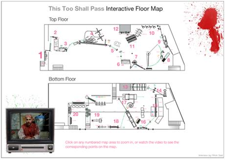 OK Go Interactive Floor Plan