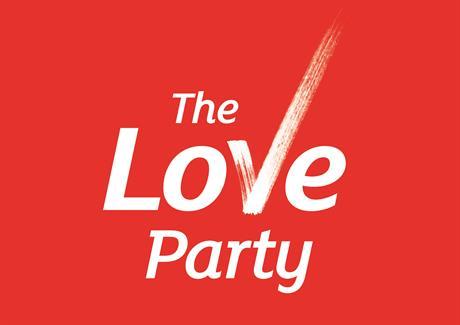 Marmite love party