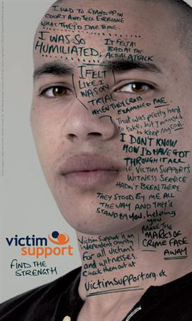 Victim Support press execution 2