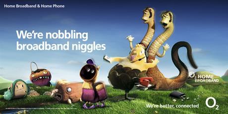 O2 - We're nobbling broadband niggles