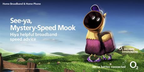 O2 - See-ya, Mystery-Speed Mook