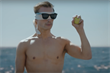 Old Spice introduces new ad character the 'Legendary Man'
