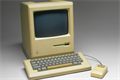 History of Advertising No 81: The first Apple Macintosh