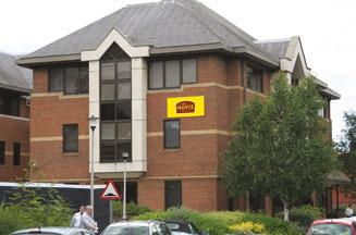 Hovis' headquarters