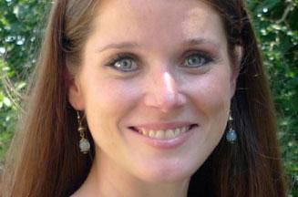 Sarah Hilliar, senior brand manager, Kingsmill