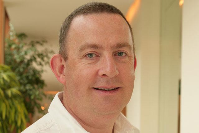 Simon Clift, chairman, Touch Branding