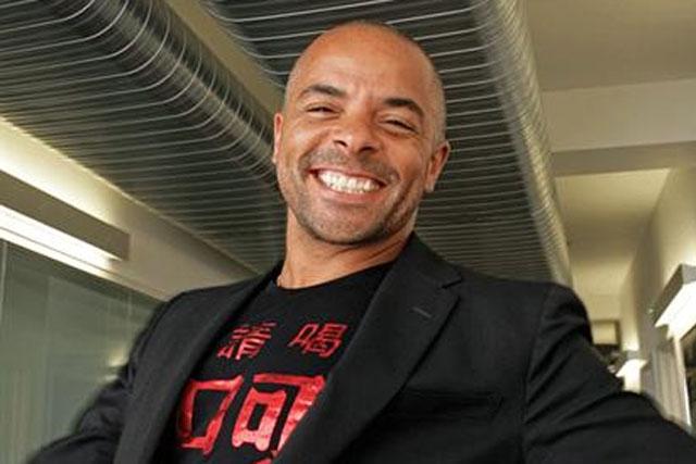 Jonathan Mildenhall: vice-president, global marketing strategy and creative communications, Coca-Cola