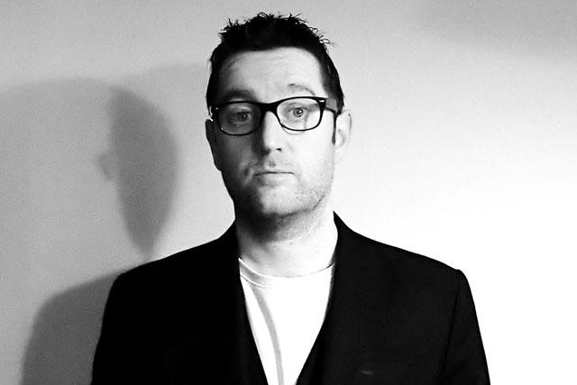 Pete Trainor, associate director, UX, part of Sapient Nitro