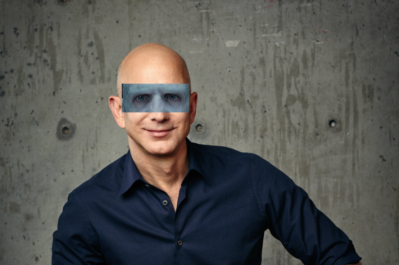 Jeff Bezos: retail's very own Voldemort?