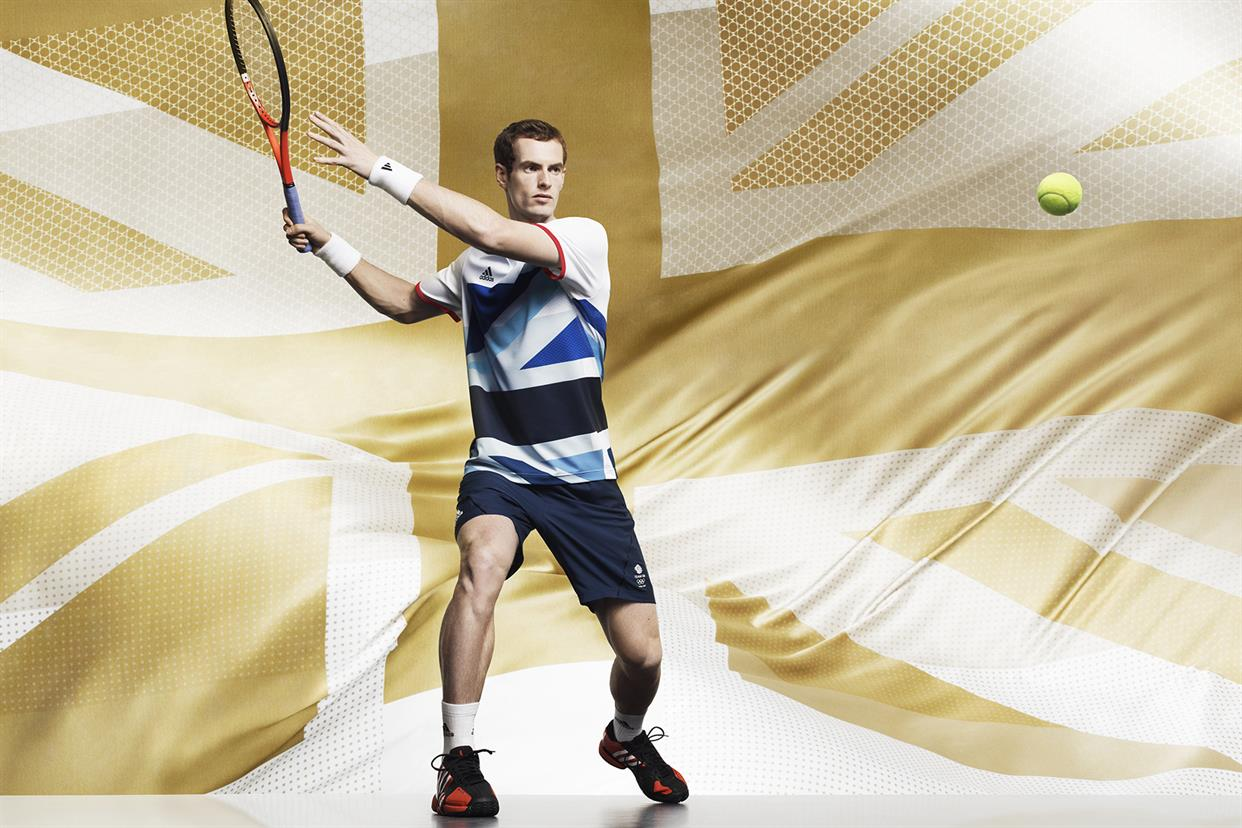 Andy Murray's non-Olympic personal sponsors face a 29-day blackout on using his image during the Games