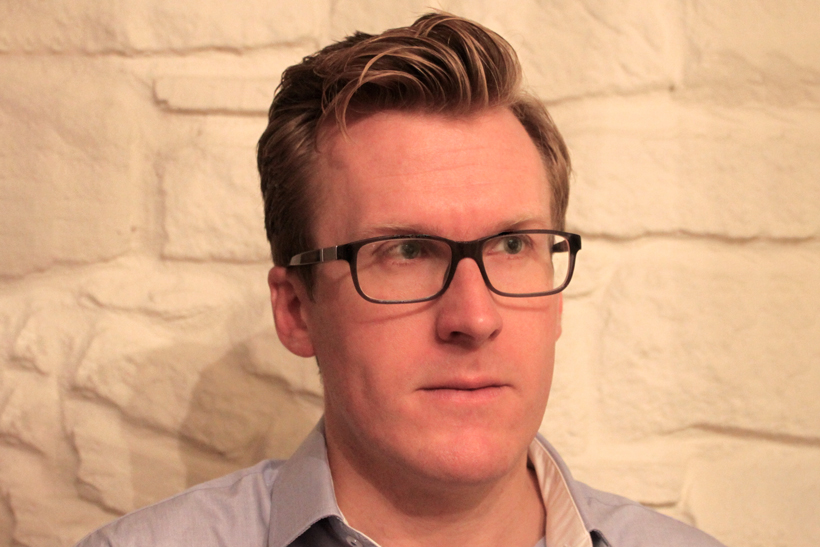 Peter Spiers, head of advertising and design at William Hill