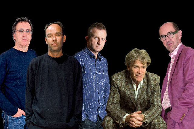 Silburn, Criagen, Gill, Hegarty and Wight