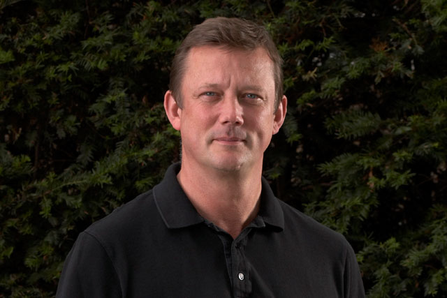 Russell Ramsey, executive creative director, JWT London