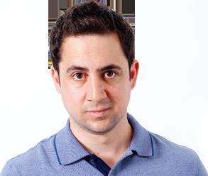Arif Durrani: head of media, Campaign / editor of Media Week