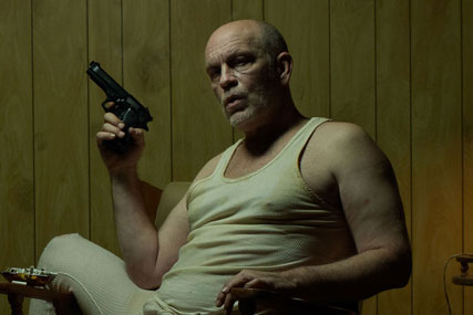 John Malkovich stars in Sandro Miller's 'Butterflies'