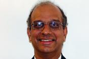 Madukar Sabnavis...regional head of thought leadership at Ogilvy & Mather, Mumbai