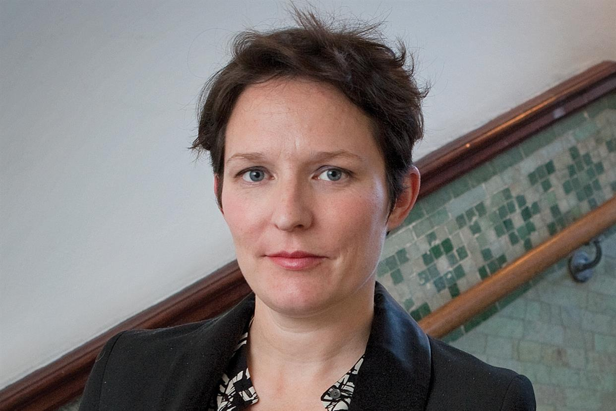 Frances Ralston-Good, Omnicom Media Group