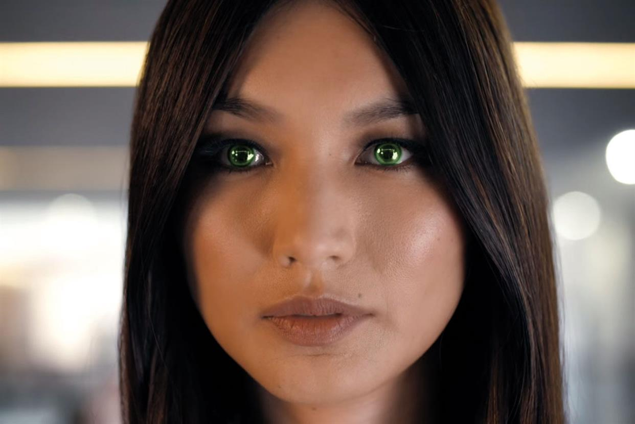 Humans: the Channel 4 show taps into our growing interest in robot technology