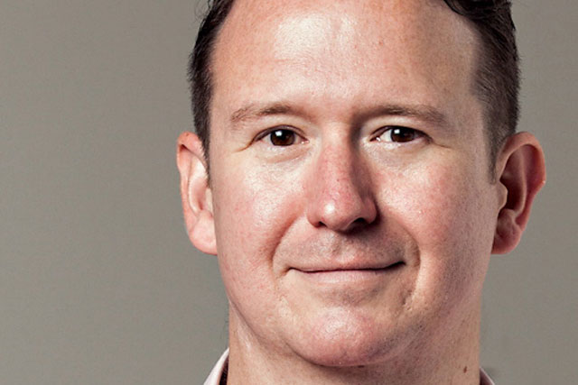 Tom Denford: joint chief executive officer of ID Comms