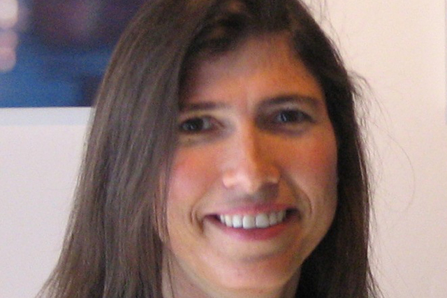 Catherine Becker, chief executive officer, AdConnection