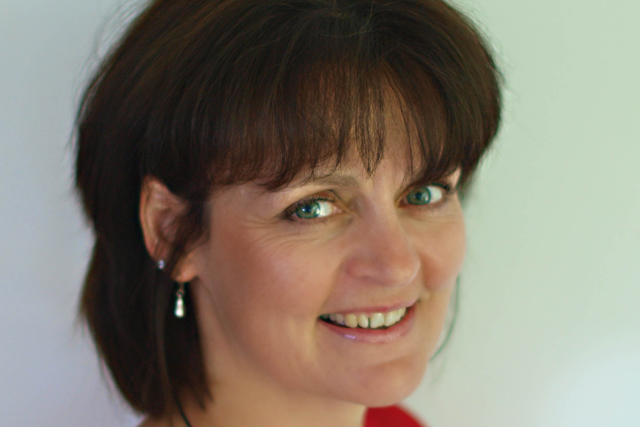Danielle Pinnington, managing director, Shoppercentric