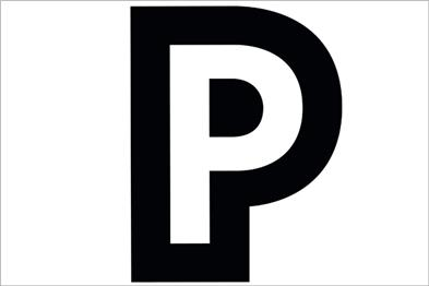 Product placement logo