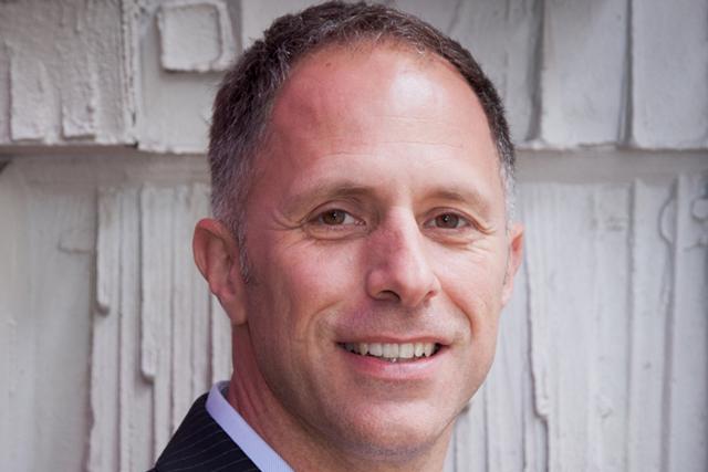 Karl Heasman, media director at Acentic Media