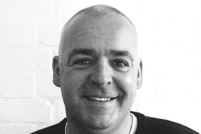 Paul Porter, executive planning director, Mars\Y&R