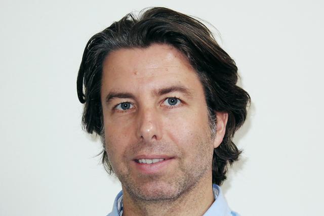 Edgar Kuipers, client services director, Havas Worldwide Amsterdam