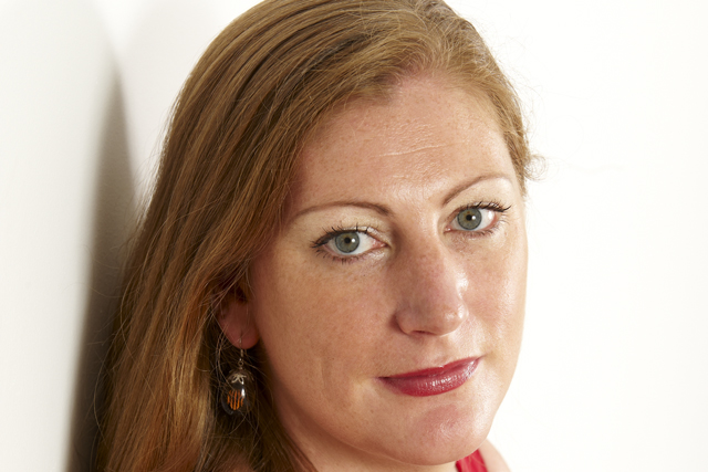 Louisa Osmond, director, Eulogy!