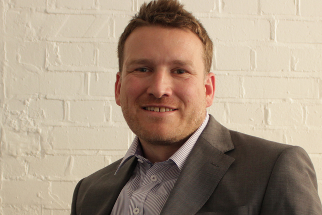 David Rose is chief executive, We R Interactive
