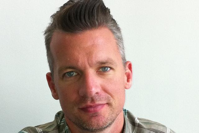 Paul Dahill, director of account development Europe, AudienceScience