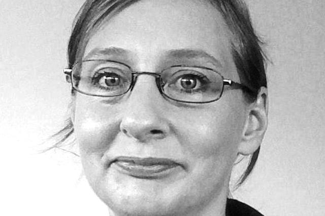 Jacolyn Daly, senior planner, Walker Agency