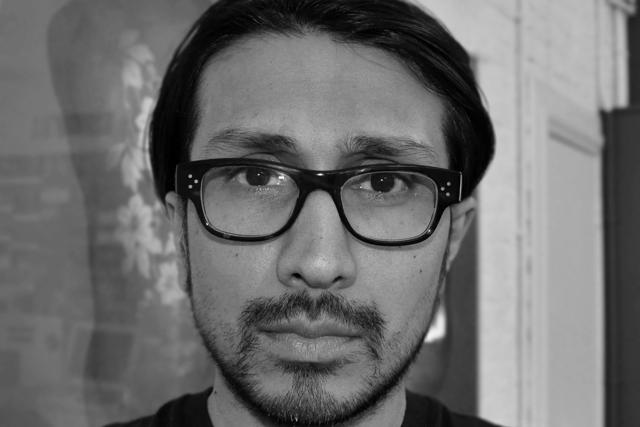 Aporva Baxi, creative director, DixonBaxi
