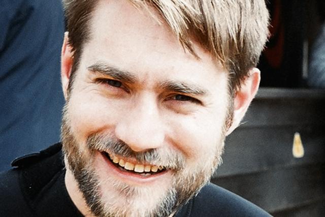 Rob Hinchcliffe, community strategist, Th_nk
