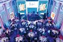 Pop Art Ball: NSPCC took out cancellation cover