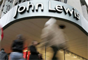 John Lewis: pension deficit up, bonus down