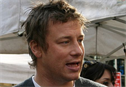 Jamie Oliver knocks Lord's visitors for six with £20 steak