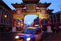 The 88 Initiative: Putting guanxi into Great Britain