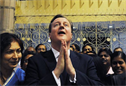EDITOR'S BLOG: Cameron's scolding falling on deaf ears in Sri Lanka