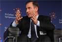 Glencore shares are being completely wiped out