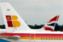 IAG profits soar above €1bn
