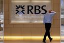 RBS shares boom on 'bad bank' performance