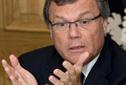 Sorrell bearish on election, bullish on BRICs