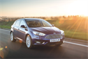 The 6 most popular company cars in Britain