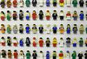 Lego was the toy of choice for 85 million children in 2014