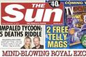 Is The Sun 'dropping Page 3' a canny business decision?