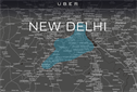 Uber banned in Delhi after driver accused of rape