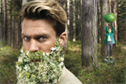 Kopparberg florist to round off urban forest activation