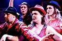 Beat the Brief 2014 contestant: The Showstoppers